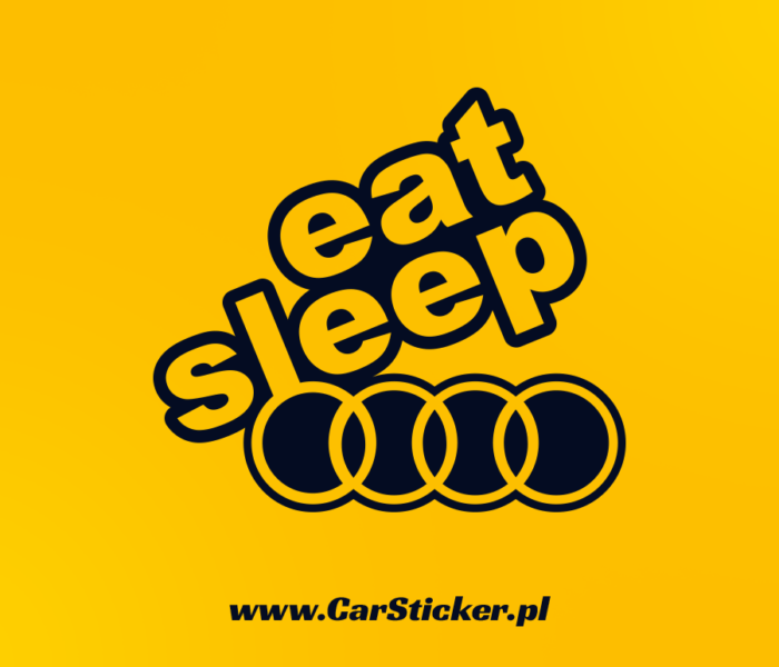 eat-sleep-audi