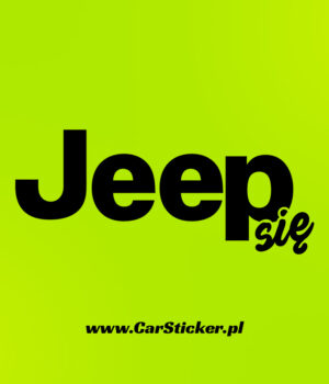 Jeep się