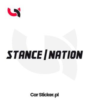 naklejka-stance-nation