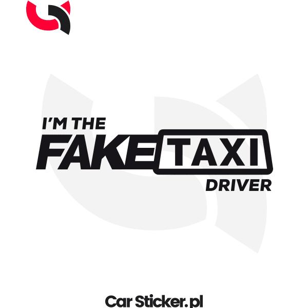 FakeTaxiDriver