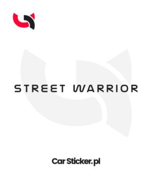 street_warrior