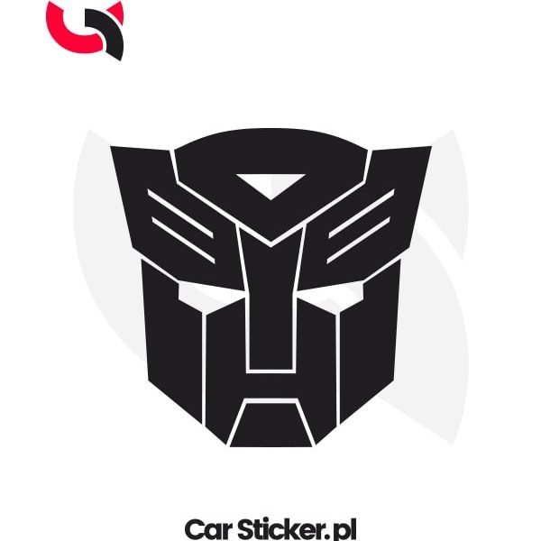 naklejka-transformers-autobot