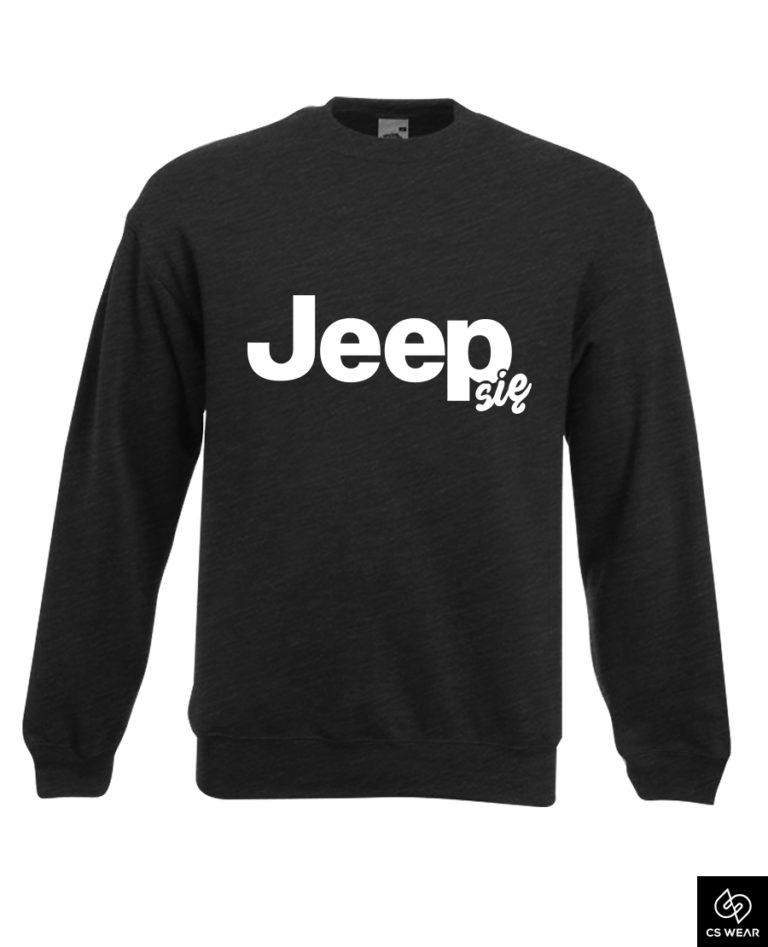 jeepSie_bluza