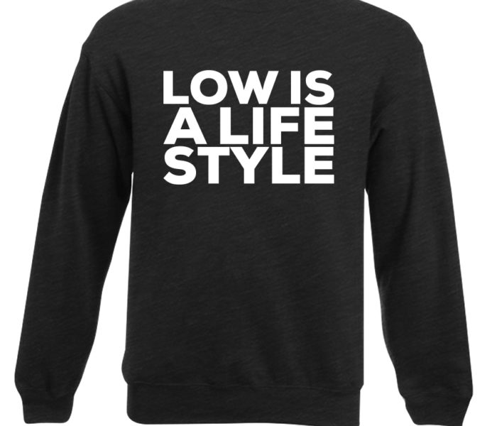 bluza-low-is-a- life-style