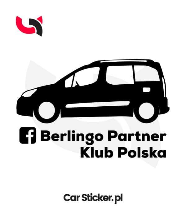 naklejka-berlingo-klub-polska