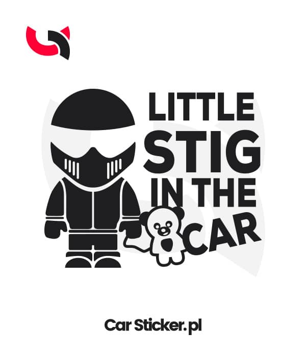 naklejka-little-stig-in-the-car