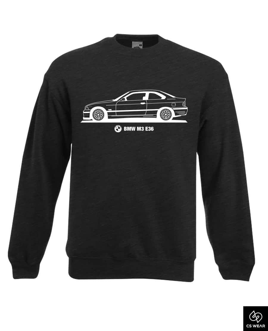 Bluza Bmw M3 E36 Carstickerpl Gadżety Motoryzacyjne