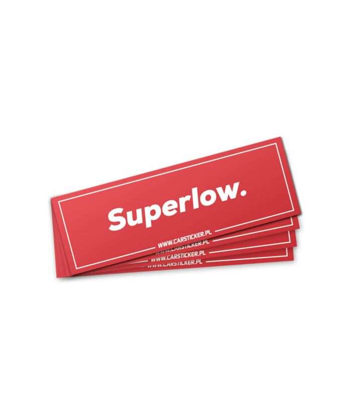 slap-sticker-superlow