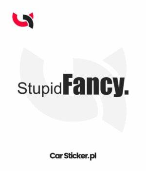 stupid-fancy